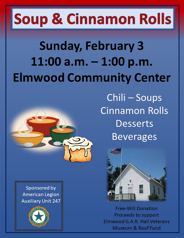 Soup Supper Flyer Feb 2019