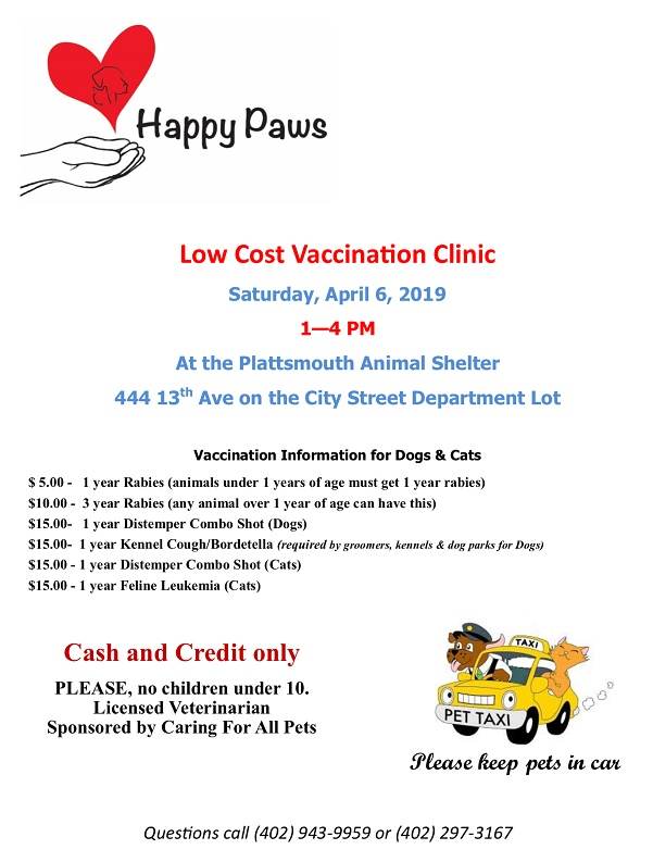 PL vaccinations 0406