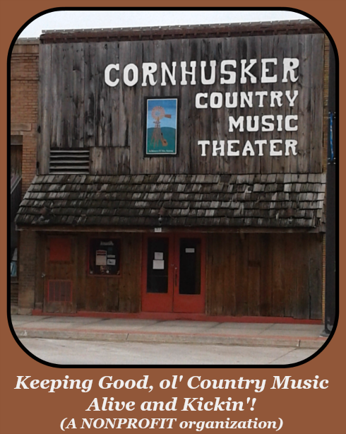 Corn. Music Theater